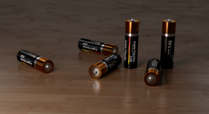 Render Batterie