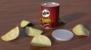 RENDER Pringles